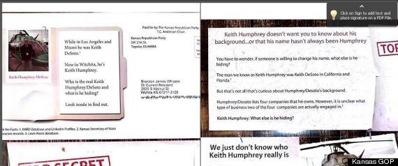 keith humphrey