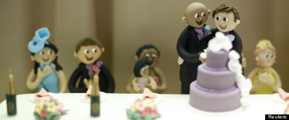 ANTI MARIAGE GAY