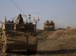 Syrian Tanks Enter Golan Heights DMZ
