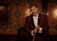 Will Ferrell Wants You To Vote So Bad He Will Eat Garbage, Among Other Enticing Offers