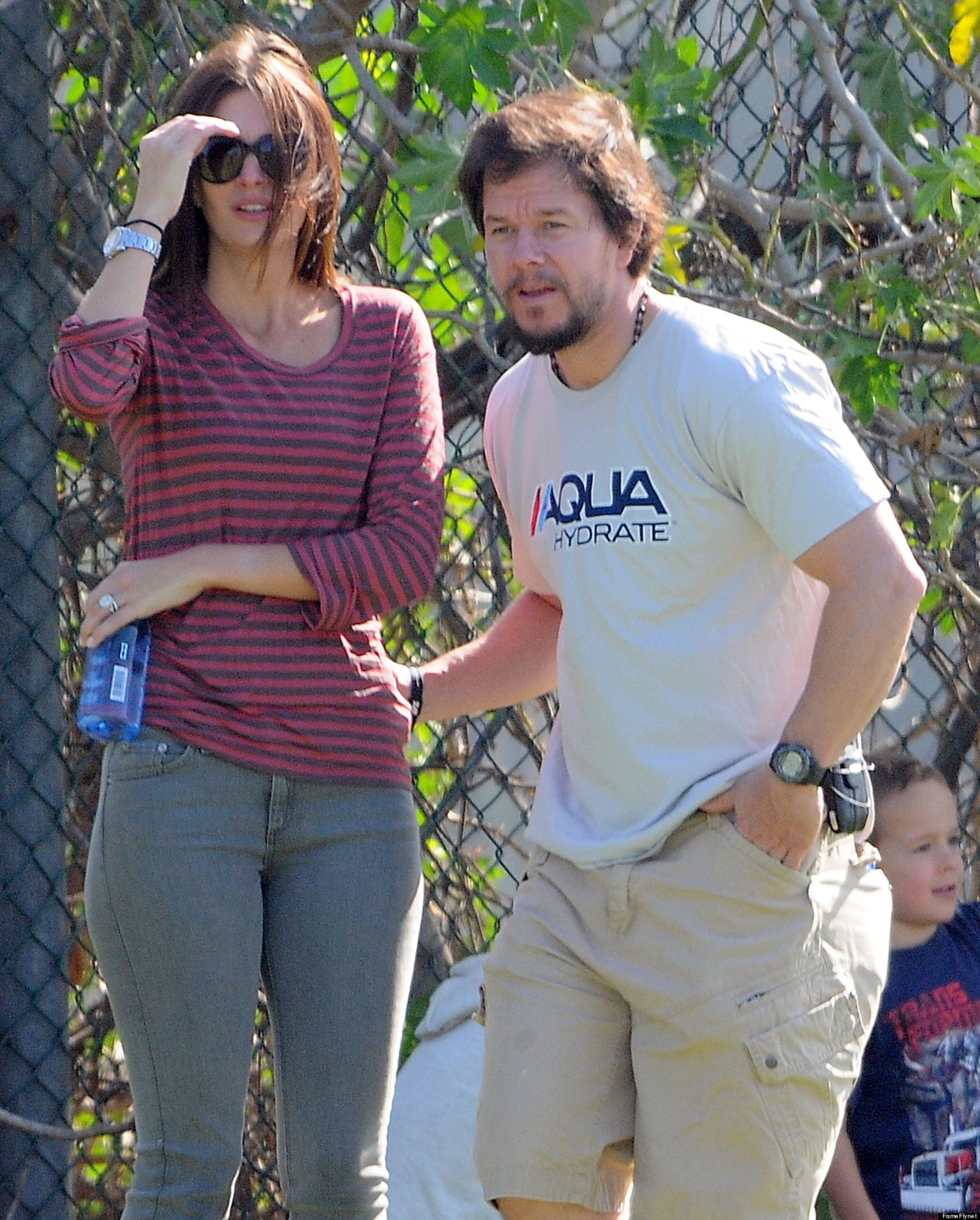 Mark Wahlberg, Rhea Durham's Relationship: Couple Share ... Mark Wahlberg Obituary