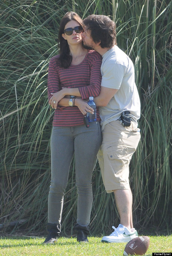 Rhea Durham couple