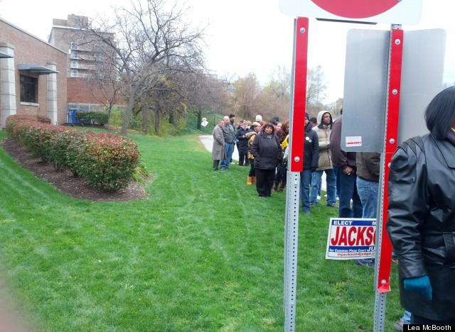 ohio early voting