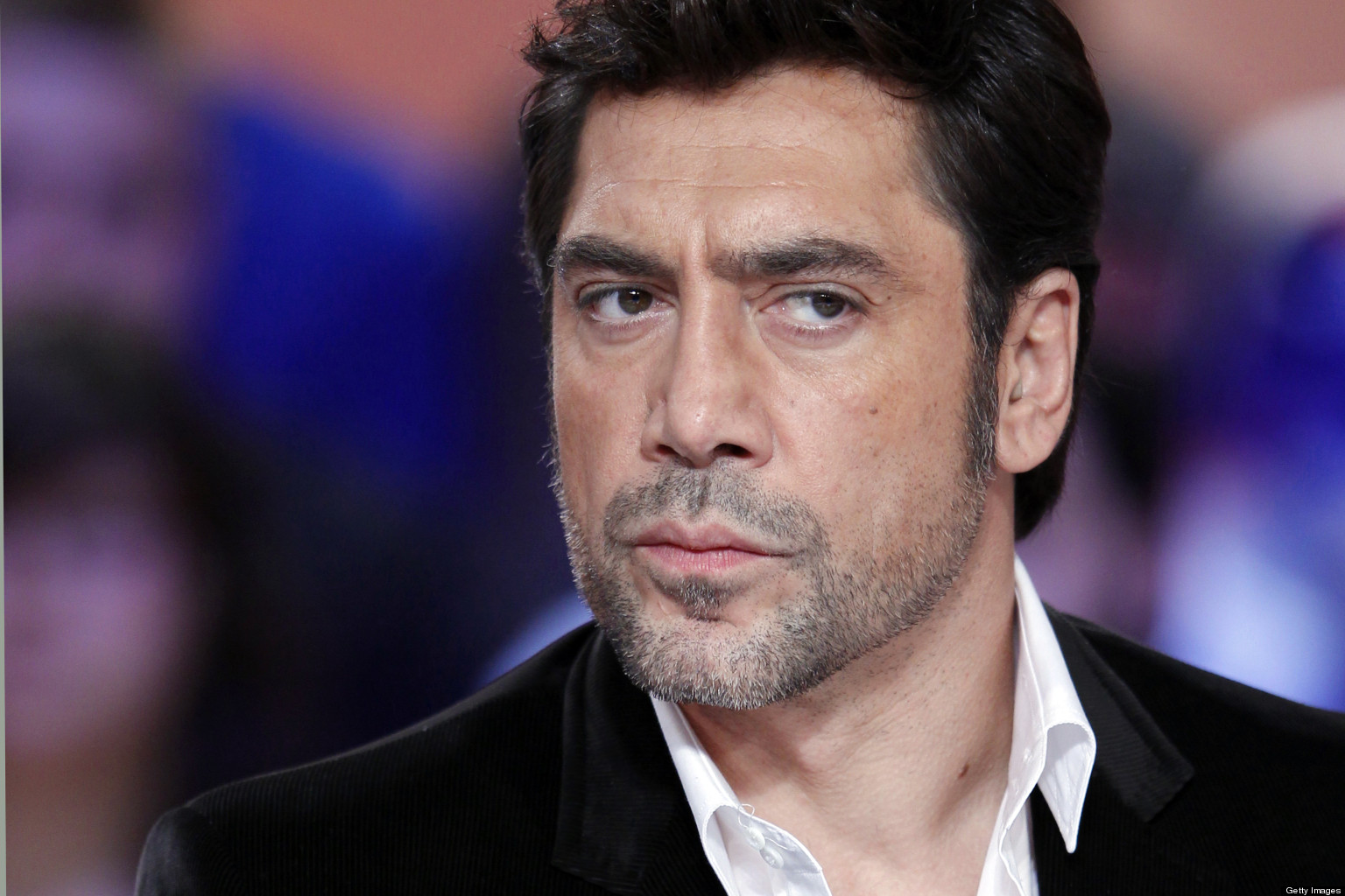 Javier Bardem On 'Sons Of The Clouds': Documentary