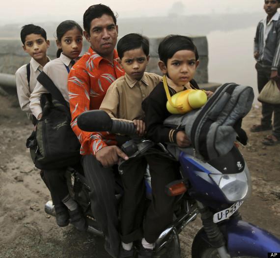 india_daily_life