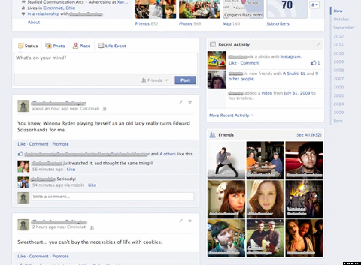 Как сделать в фейсбук чтобы один из друзей не видел мои публикации