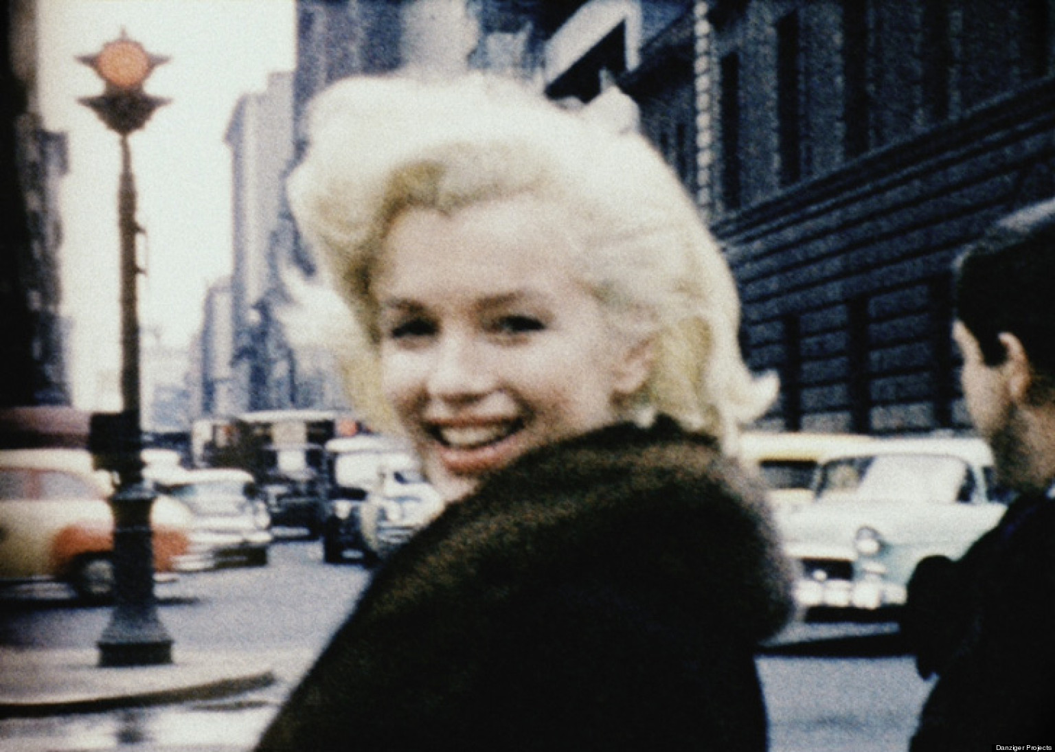 A Decisive Moment: Marilyn Monroe At Danziger Projects (PHOTOS ...