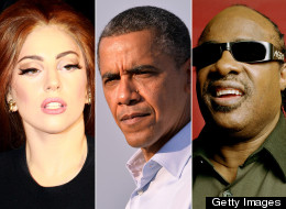 CRUNCH TIME: Obama Brings Out His Biggest Stars