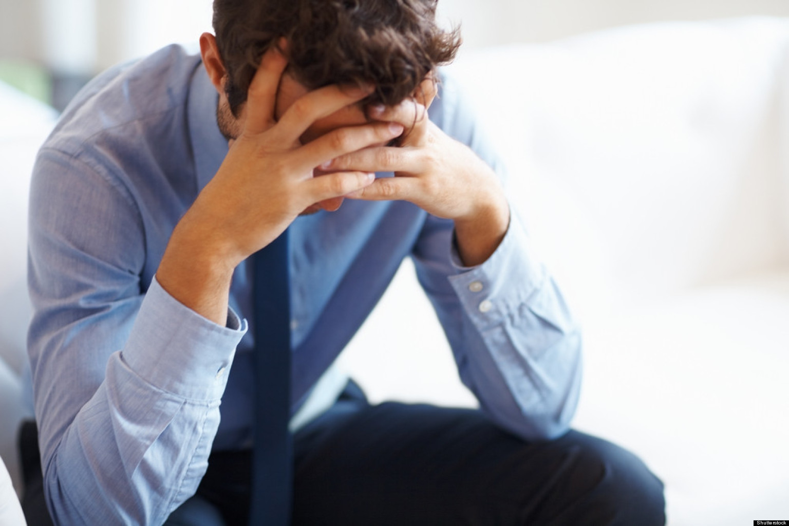 Young Adults Stress: Survey Finds 90% Of Young Canadians ...
