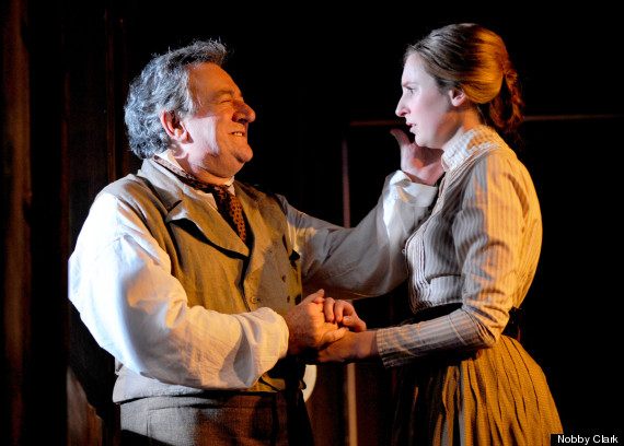 uncle vanya vaudeville theatre