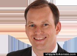 Brandon Whipple Kansas