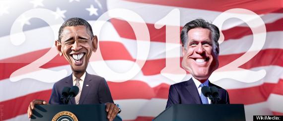bilan campagne obama romney