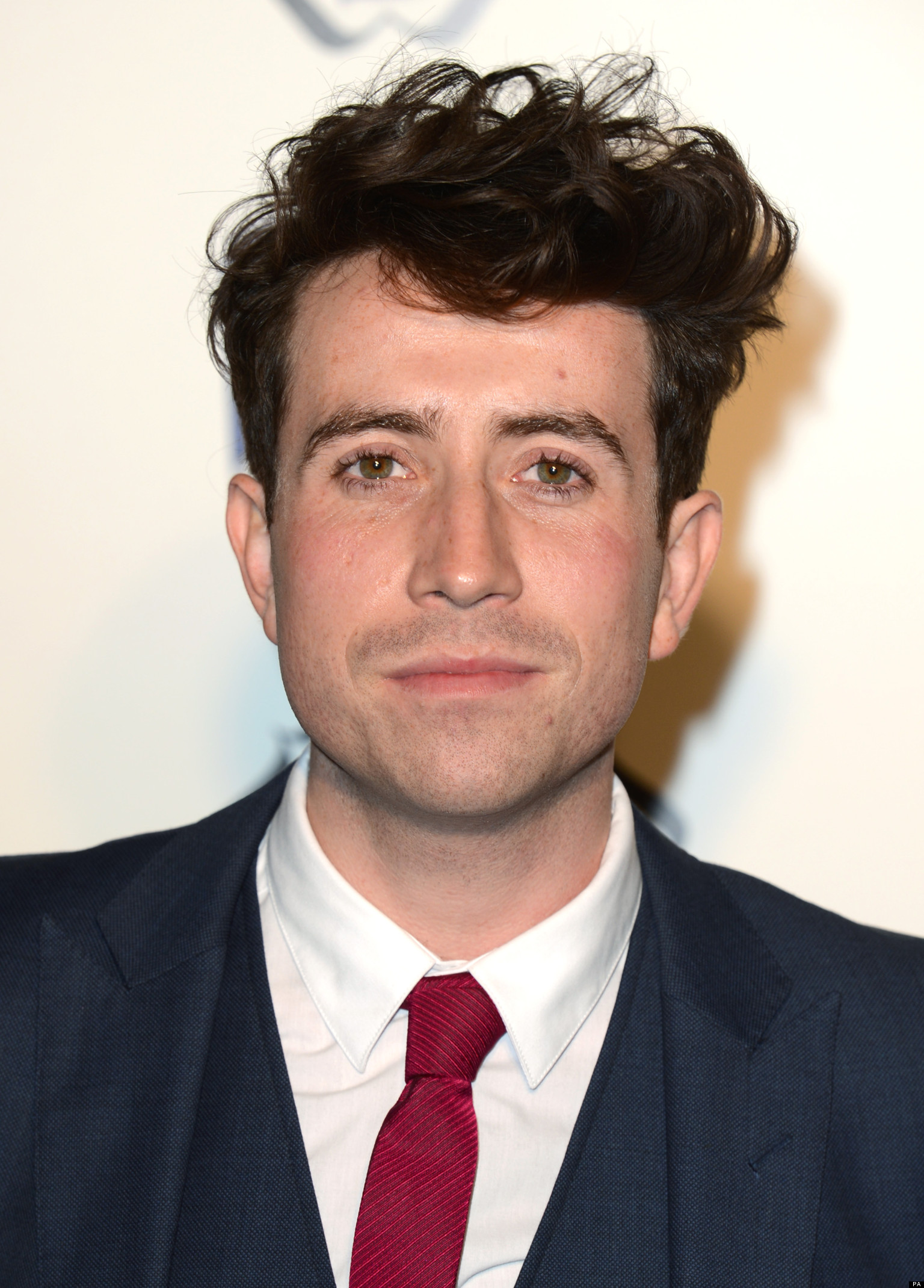 nick grimshaw height