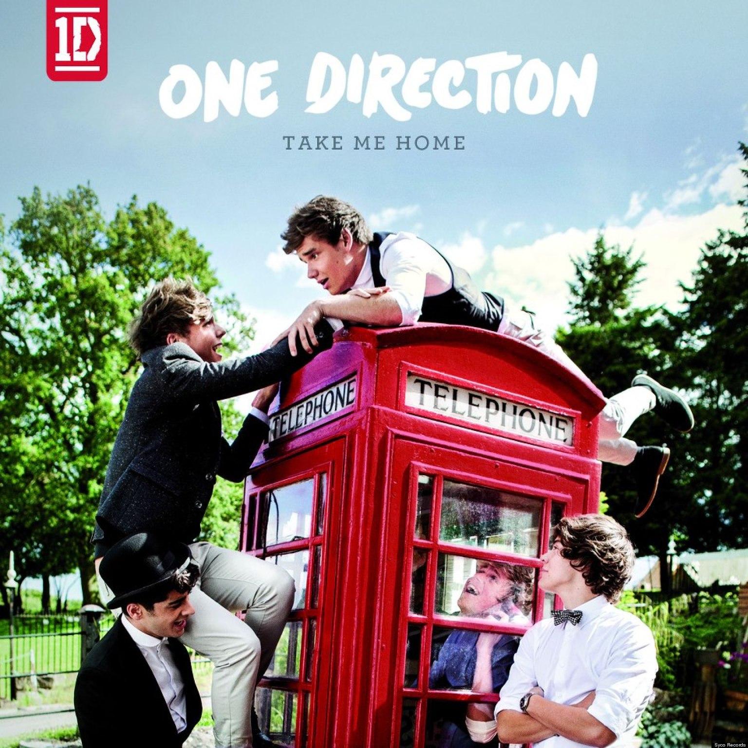 One Direction on Amazon Music