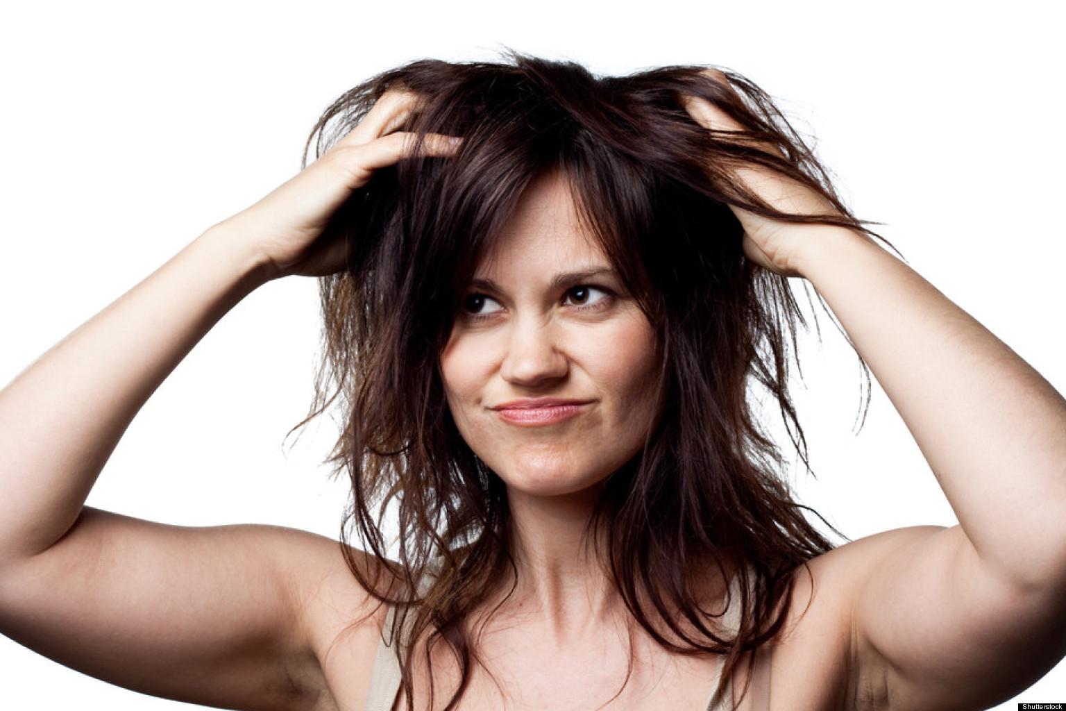 Hilary Farr Hair