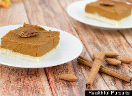All The Recipes You'll Need For A Vegan Thanksgiving