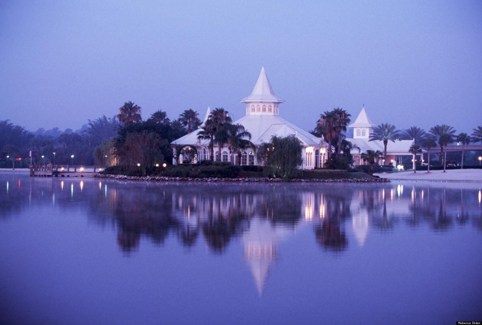 Disney World Wedding An African Night In Central Florida PHOTOS