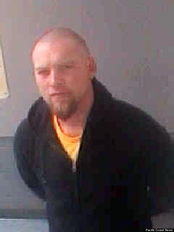 sam worthington arrested