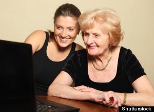abuela cibernetica