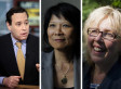 Who's Better For Canada, Obama Or Romney? Canadians Make Their Picks