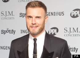 Gary Barlow 'Not Returning To X Factor In 2013'