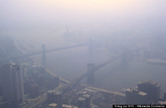 smog nyc