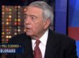 Dan Rather: 'My Gut Tells Me It's Gonna Be A Good Day For Romney' (VIDEO)
