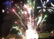 Edinburgh Fireworks Fail (VIDEO)