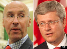 Budget Watchdog Report Kevin Page