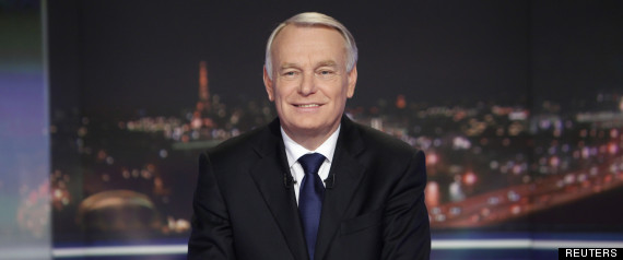 AYRAULT COMPETITIVITE