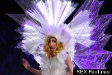 Lady Gaga Costumes To Sell For Thousands At Auction