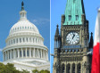 U.S. Election And Canada: Do Canadians Care More About American Politics?