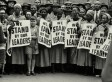 South Africa's Apartheid Regime Condemned By The United Nations Fifty Years Ago Today (PHOTOS)
