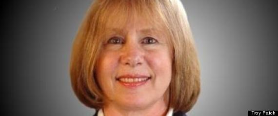 Janice Daniels Results Recall Troy Mayor