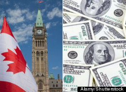 Us Election Cost Canada