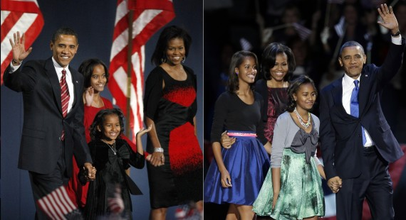 obama 4 years