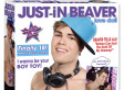 Justin Bieber Gay Sex Doll 'Just-In Beaver' Leaves Teenage Hearthrob 'Incensed'