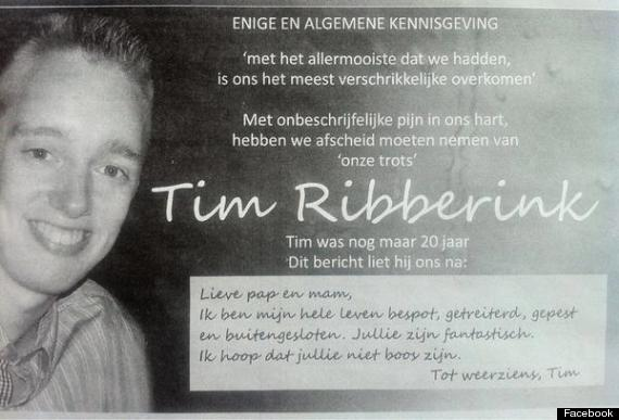 tim ribberink
