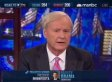 Chris Matthews' Obama Victory Speech Criticism: 'I May Be The Only One Here Who's Not Satisfied With That Speech' (VIDEO)