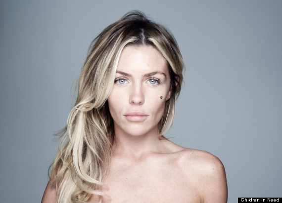 cin 2012 bearfaced day abbey clancy