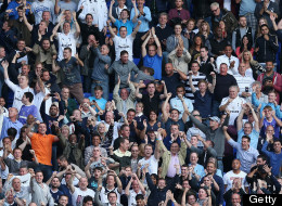 Spurs Fans Are 'Casual Racists', Says Society Of Black Lawyers Chair
