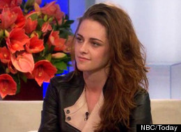 Kristen Stewart Robert Pattinson Relationship Stat