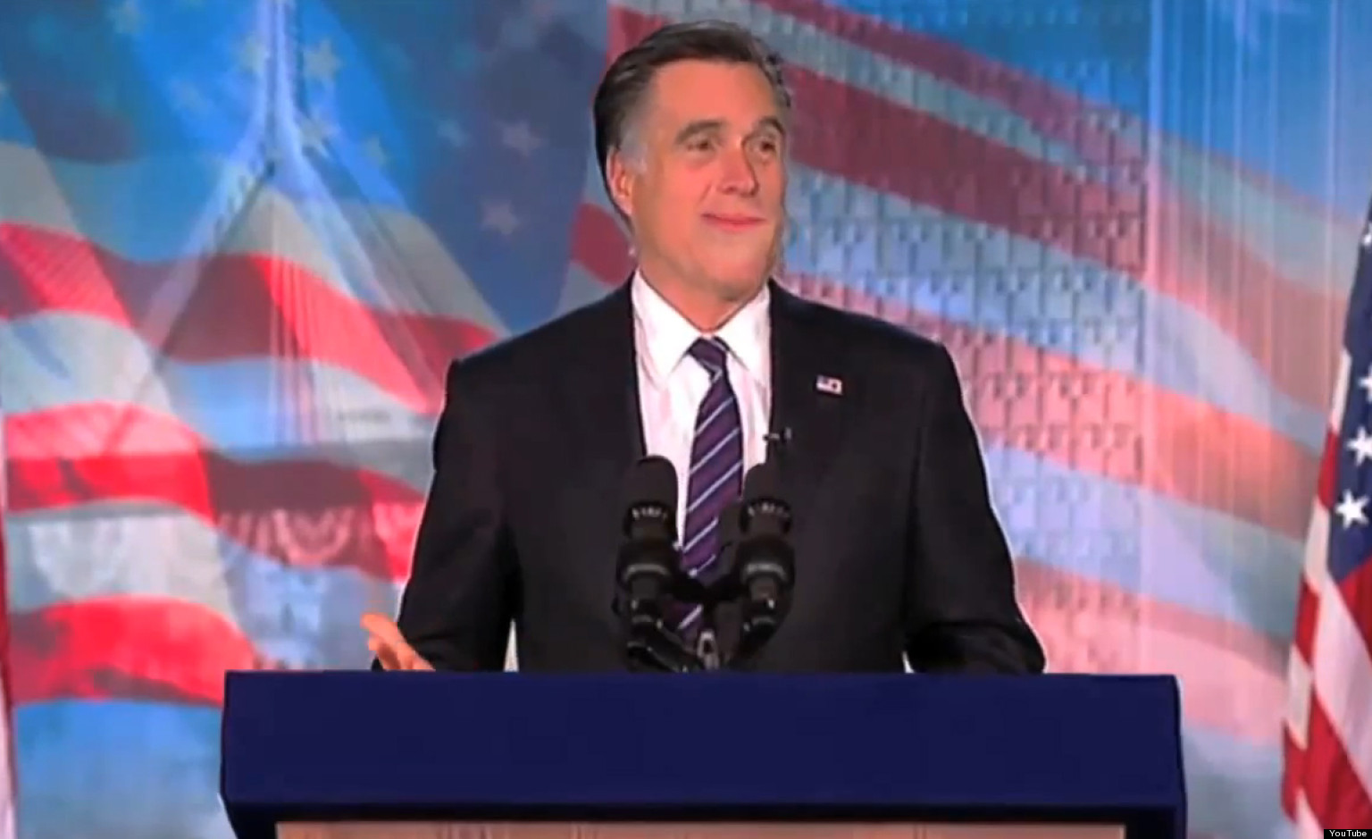 who writes mitt romney speeches Mitt romney ap photo/manuel romney's speech came as the republican establishment grows increasingly worried about the growing possibility of a trump nomination.