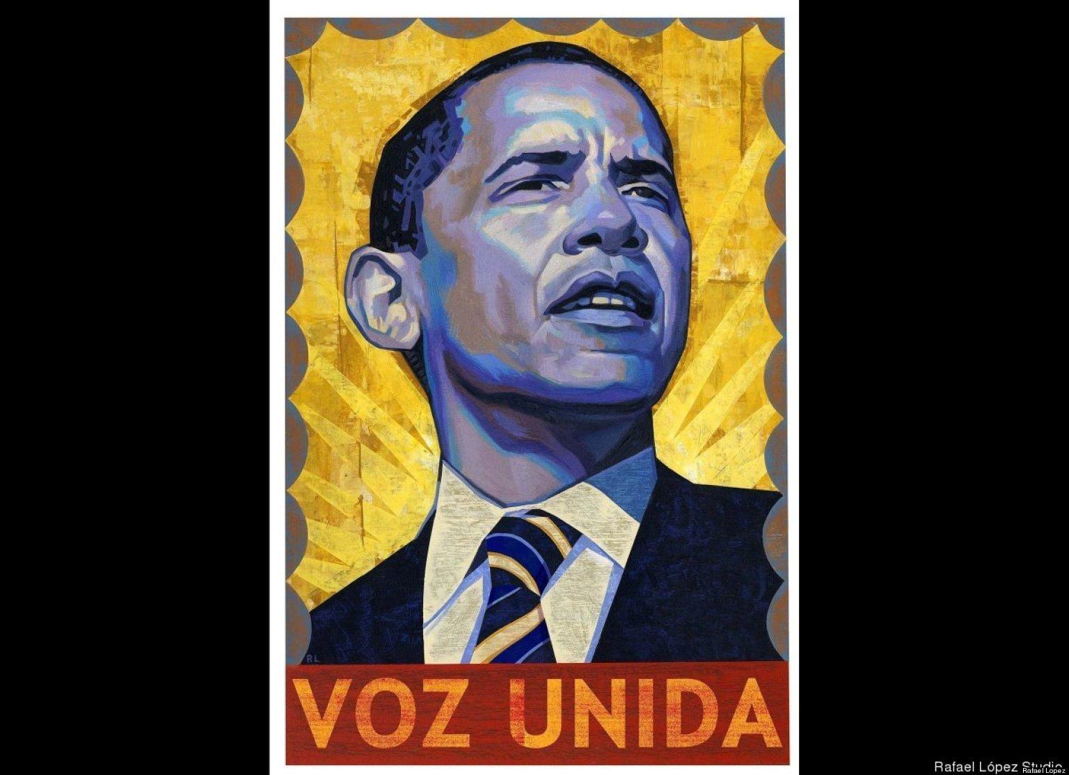 Arte Obama