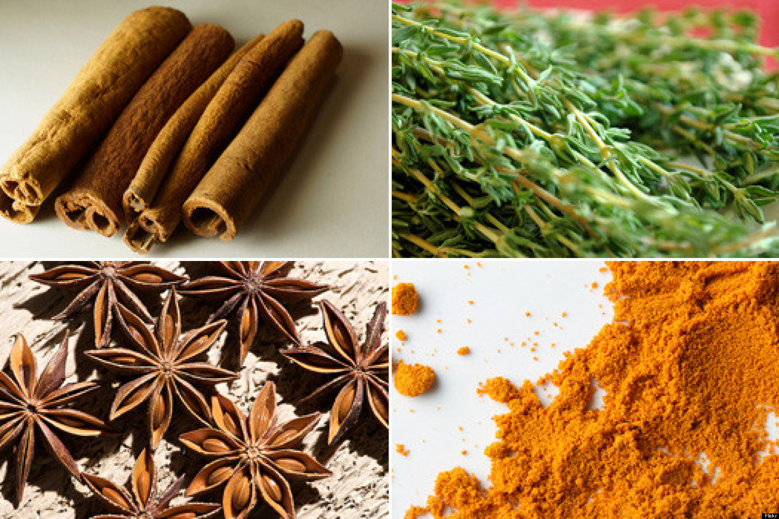 Healthy Herbs: 25 Of The Best For Your Body | HuffPost