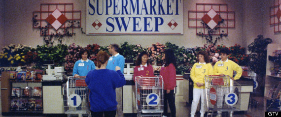 SUPERMARKET SWEEP CANADA