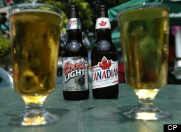 Nhl Lockout Molson Beer Sales