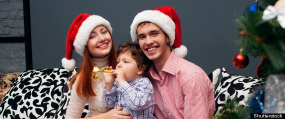 Familia Finanzas Fiestas
