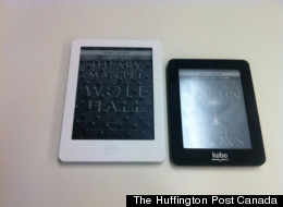 Test Drive: Kobo Glo, Kobo Mini