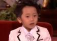 Tsung Tsung, 5-Year-Old Hong Kong Piano Prodigy, Is Incredible (VIDEO)